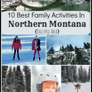 Best Winter Activities in Northern Montana