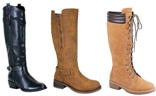 Boot Sale On Zulily – Up To 70% OFF!