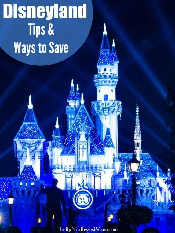 Disneyland Deals Disneyland Savings Tips Thrifty NW Mom - Disney trip deals