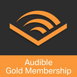Audible Promo