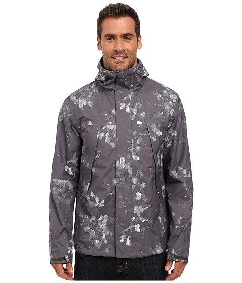 The North Face Metro Mountain Jacket $56 (Reg $160)
