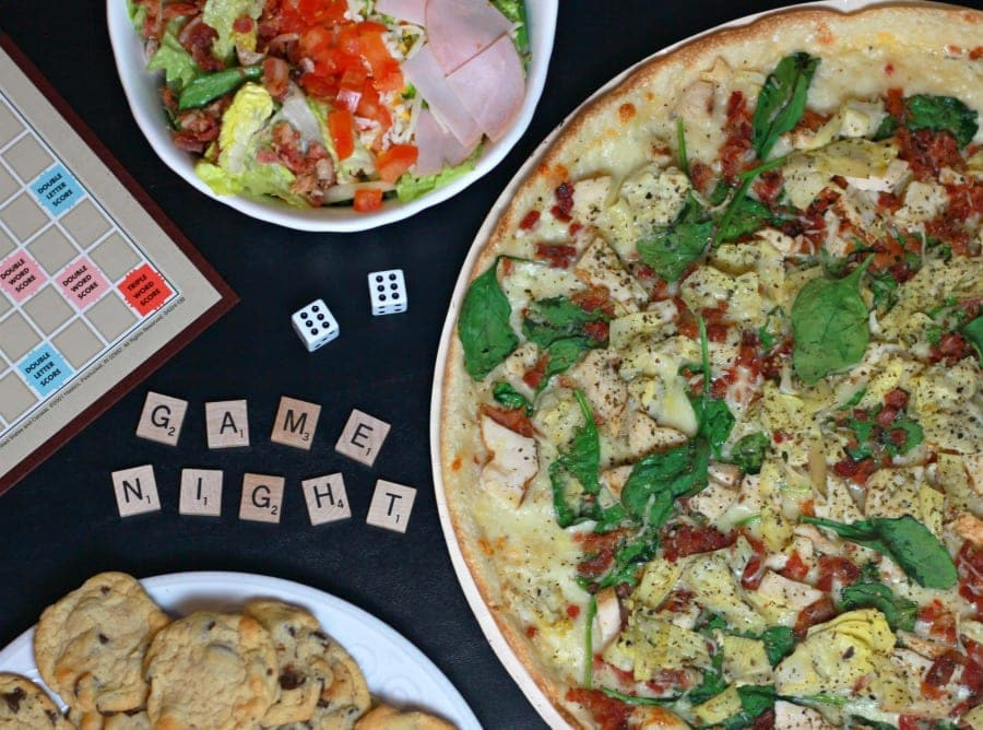Papa Murphy's Pizzas - Perfect for family or friend get-togethers