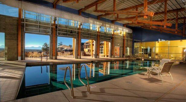 Brasada Resort in Bend