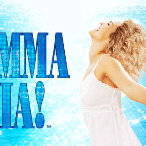 Mamma Mia Discount Tickets