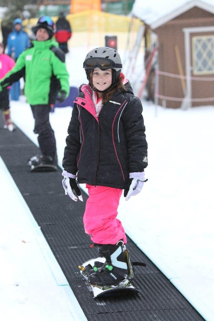 Ski School or Snow Board School in Northwest Montana – Great Deal!