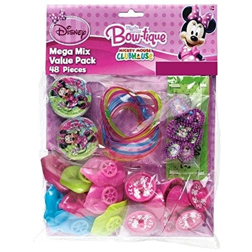 Minnie Mouse Birthday Party On A Budget Thrifty Nw Mom