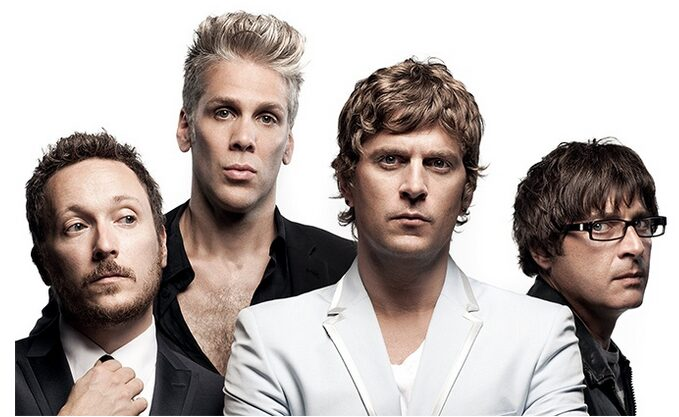Matchbox Twenty and Counting Crows Discount Tickets