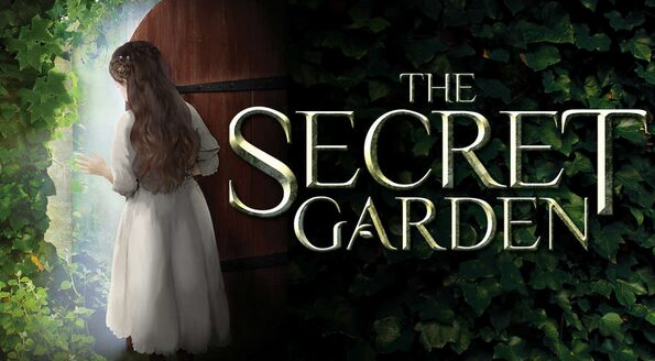 The Secret Garden Discount Tickets at 5th Avenue Theater – Prices start at $54 (Reg $71)