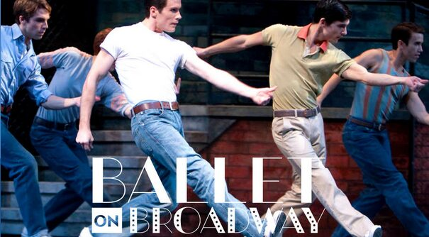 ballet on Broadway Discount Tickets