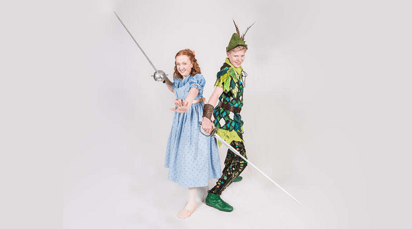Peter Pan Discount Tickets for Portland