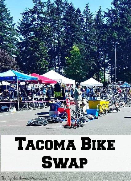 Tacoma Bike Swap