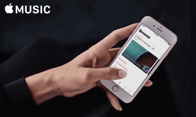 Apple Music Subscription