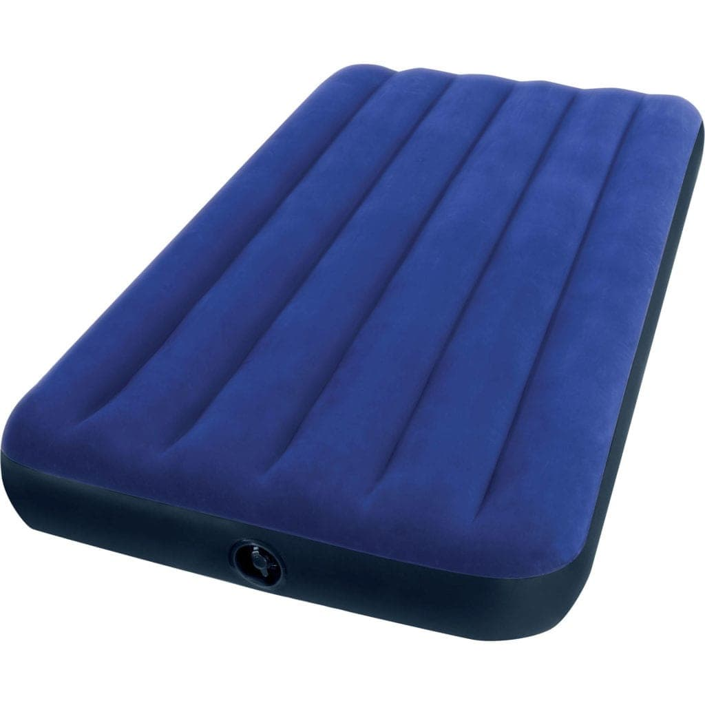 Twin Air Mattress Walmart – $7.97! (Perfect for camping, outdoor movies, guests and more!)