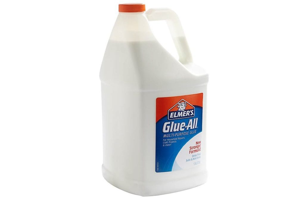 Elmers Glue Gallon – Perfect for Slime Making + Best Deals On It!