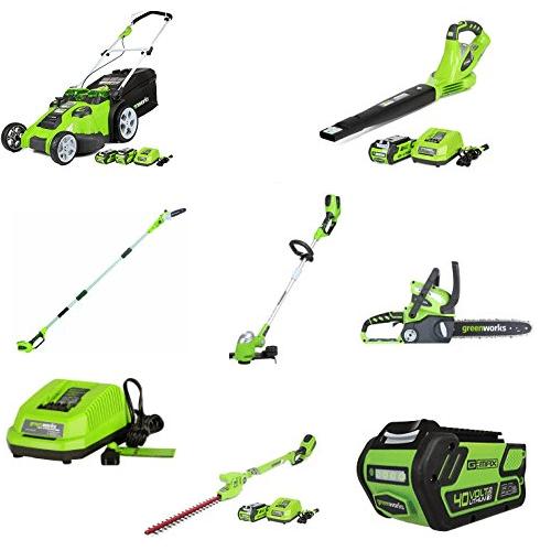 Greenworks Sale