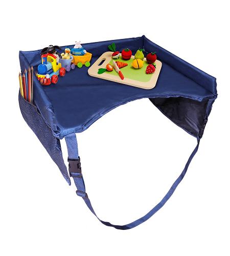 Kids Travel Lap Tray
