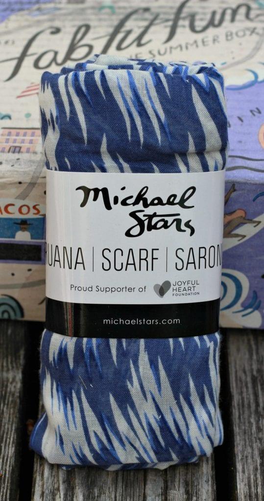 Michael Stars Ruana