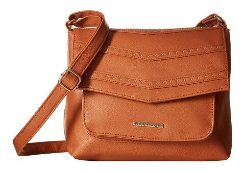 Rampage Mini Stud Detail Crossbody