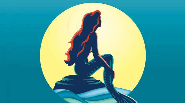 Disney's The Little Mermaid Musical