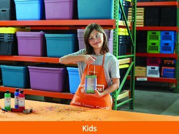 Home Depot Kids Workshops – Sign Up Now for July 1st Event! Bug House