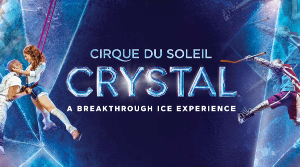 Cirque Du Soleil Tickets in Portland Oregon