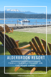 Alderbrook Resort - Family Friendly Destination on the Hood Canal