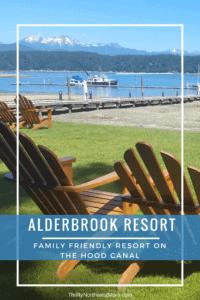 Alderbrook Resort - Family Friendly Destination on the Hood Canal
