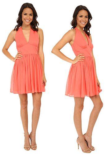 BB Dakota Amrei Dress $12 (Reg $80)