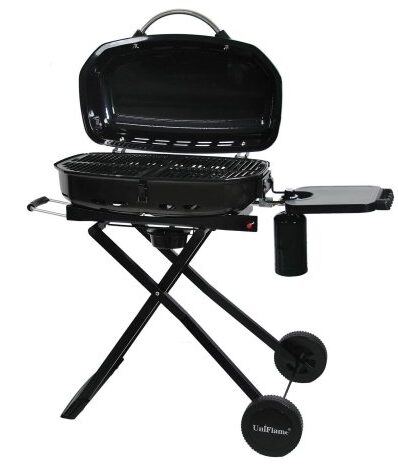 Gas Tailgating Grill