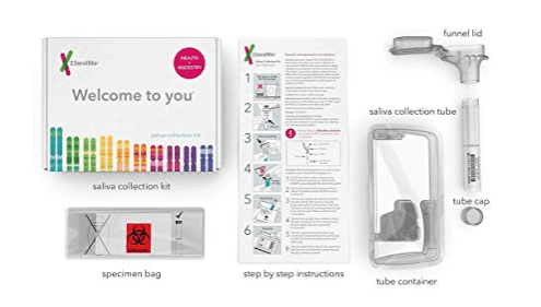 23andMe DNA Test Sale – Price Drop Health & Ancestry Personal Genetic Service