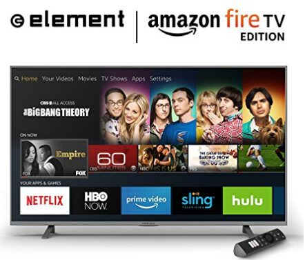 Amazon TV Deals for Prime Day
