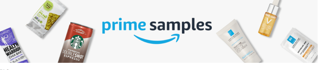 Get Amazon Free Samples Sent To You!