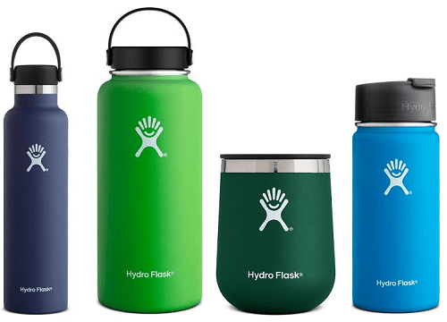 Hydro Flask Water Bottle Sale
