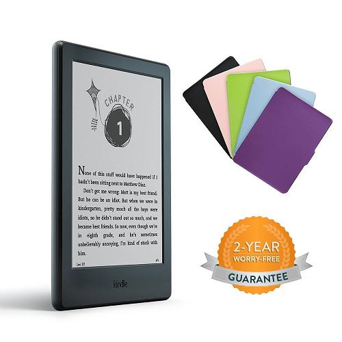 Kindle for Kids Bundle – Big Price Drop on the Kids 7 & 8 Fire Tablets!