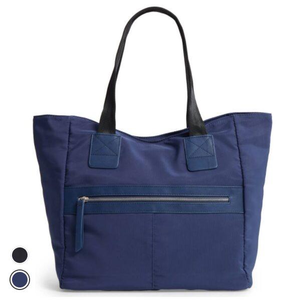 Nylon Tote Bag $19.49 (Reg $39)