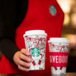 Starbucks Promo - BOGO Holiday Drinks + Starbucks Discount Offer