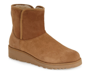 UGG Boot Sale: Kristin Classic Slim Water Resistant Mini Boot