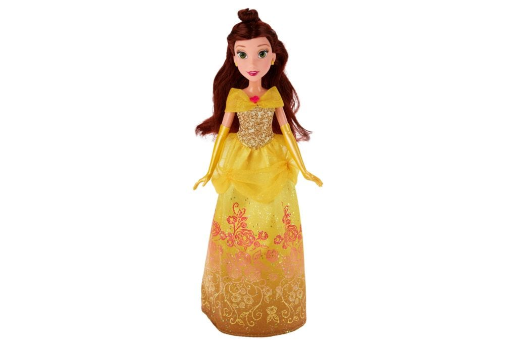 Buy One Get One 50% Off Doll Sale (Get Princess Dolls for $5.99 & More)!