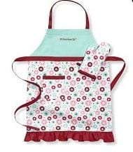 American Girl Child Apron