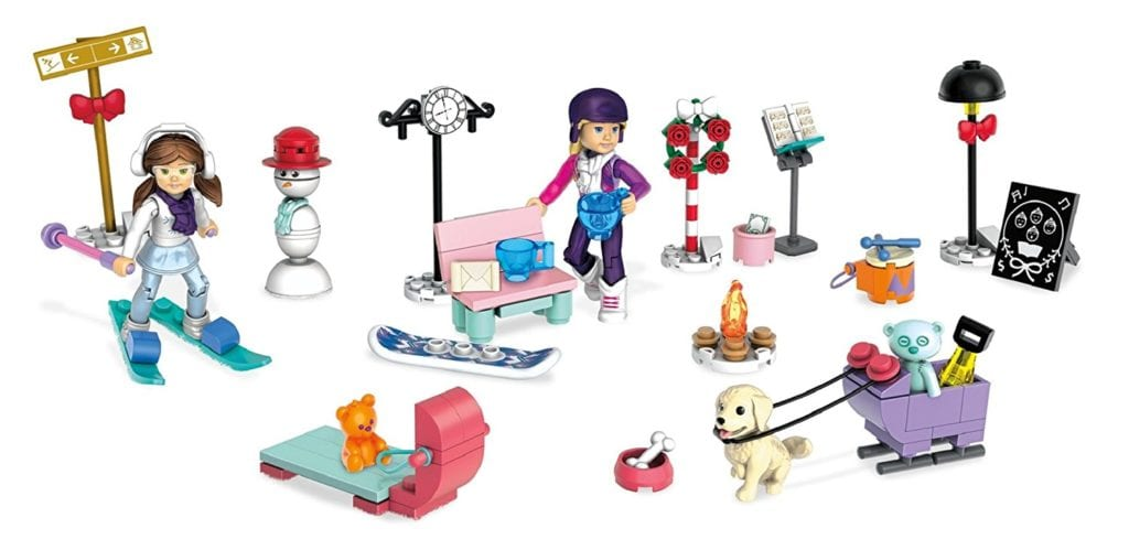 American Girl Advent Calendar Available