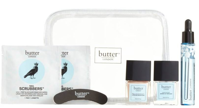 Butter London In for a Treat Collection