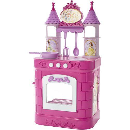 Disney Princess Magical Play Kitchen $24.97 (Reg $60)