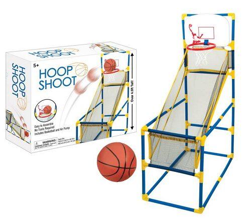 Hoop Shoot Basketball Play Set $15.19 (Reg $37.99)