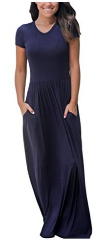 Long Maxi Casual Dress $16.99