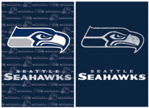 NFL Double-Sided Garden Flag
