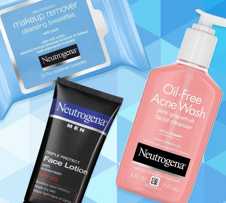 Neutrogena #BestieSaleEver – Free Products (with Purchase) with Coupon!