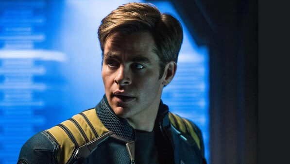 Star Trek Beyond Screening with Seattle Symphony Discount Tickets – Prices start at $22.50 (reg $45)
