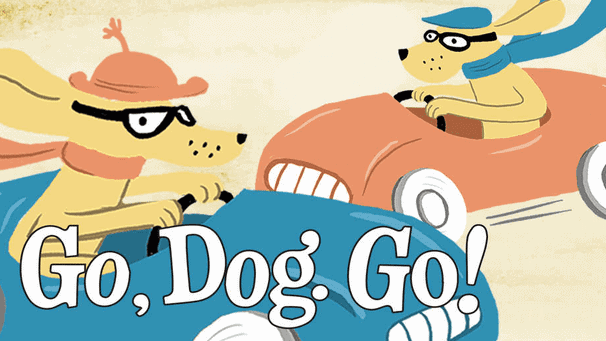 Go Dog Go Discount Tickets