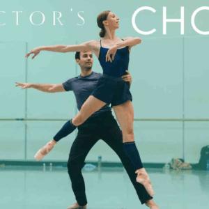 Pacific Northwest Ballet Directors Choice