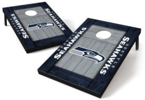 Tailgate Toss with Matching Bags